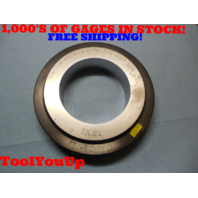 4.1345 CLASS X  MASTER SMOOTH BORE RING GAGE 4.1406 - .0061 UNDERSIZE TOOL