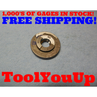 1/8 ANPT L2 3 STEP PIPE THREAD RING GAGE .1250 L-2 A.N.P.T. INSPECTION TOOLS