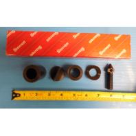 PARTS FOR STARRETT LITTLE GIANT MACHINIST JACK SCREW S 190 EDP50680