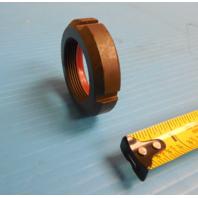 NEW SN07 BEARING LOCK NUT SELF LOCKING QUALITY EQUIPMENT MADE OF STEEL