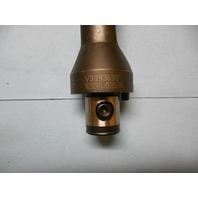 KOMET INDEXABLE DRILL V3093650 W2924 / 1.1437 / 5.748 KUB TRIGON ABS 50 CNC MILL