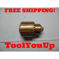 """JACOBS 30B DRILL CHUCK 0 - 5/16"""" CAPACITY 1/2 20 THREADED MOUNT MADE IN USA"""
