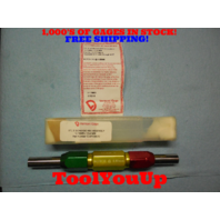 VERMONT GAGE CLASS X METRIC SMOOTH PIN PLUG GAGE 12.15 mm & 12.41 mm MACHINIST
