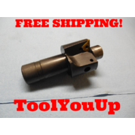 """INDEXABLE INSERT COUNTERBORE 1 1/4"""" SHANK 1"""" PILOT HOLDS TNMG 432 INSERTS"""