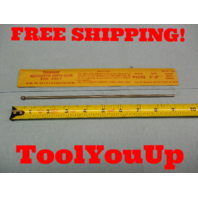 "STARRETT 99346 5"" TO 6"" MICROMETER DEPTH ROD REPLACES 99111 & 99232 MACHINIST"