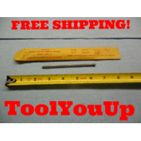 """STARRETT 99341 0"""" TO 1"""" MICROMETER DEPTH ROD ONLY REPLACES 99106 99227 TOOLING"""