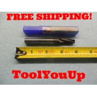 THREAD PRO 1/2 13 SPIRAL CUT USA MADE THREAD MILL MACHINE SHOP TOOLING CNC MILL