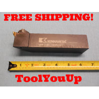 """KENNAMETAL NRR 203D H1KV02 1 1/4"""" SQUARE SHANK TOP NOTCH STYLE TURNING TOOL"""