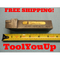 "MISSING HARDWARE KENNAMETAL DDJNR 164 1"" SQUARE LATHE TOOL HOLDER SOUTHBEND"
