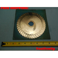 "6"" X 3/32 "" X 1"" DIAMETER HOLE WITH 1/4"" KEY 6.000 STRAIGHT TOOTH SAW BLADE TOOL"