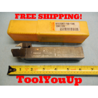 SANDVIK COROCUT RF123G087 - 16B - 130B PARTING / GROOVING TOOL HOLDER MACHINIST