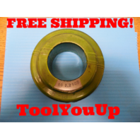 2.2500 SMOOTH PLAIN BORE RING GAGE 2.250 2 1/4 DIAL BORE MACHINE SHOP TOOLING