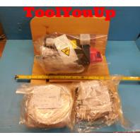 NEW FANUC A06B - 0034 - B175 AC SERVO MOTOR WITH PARTS A06B-0034-B175 ELECTRONIC