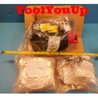 NEW FANUC A06B - 0034 - B175 AC SERVO MOTOR W/ PARTS ENCODER # A860-0364-X007