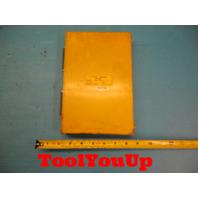 OUTPUT MODULE OD64B A03B - 0801 - C113 FANUC LTD CIRCUIT BOARD DC24V / 0.5A