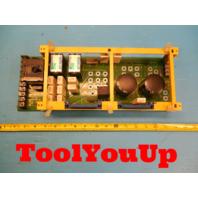FANUC A20B - 1003 - 008 / 04A T084 / 04 SERVO DRIVE POWER BOARD ELECTRONICS