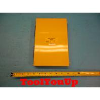INPUT MODULE ID64D A03B - 0801 - C127 FANUC LTD CIRCUIT BOARD ELECTRONICS