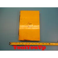 INPUT MODULE ID64D A03B - 0801 - C127 FANUC LTD DC24V CIRCUIT BOARD ELECTRONICS