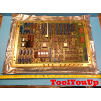 NEW FANUC A16B - 1010 - 0050 / 15C MOTHERBOARD MASTER BOARD ELECTRONICS