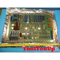 NEW FANUC A16B - 1010 - 0050 / 19C MOTHERBOARD MASTER BOARD A16B-1010-0050/19C
