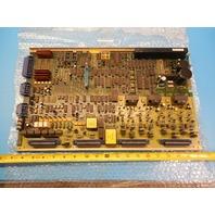 FANUC A20B - 1001 - 0120 / 16E MOTHERBOARD MASTER BOARD A20B-1001-0120/16E