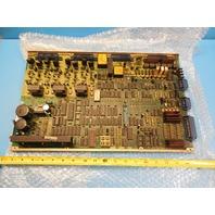 FANUC A20B - 1001 - 0120 / 22F MOTHERBOARD MASTER BOARD A20B-1001-0120/22F