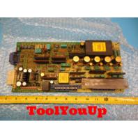 FANUC A20B - 0009 - 0320 / 09D VELOCITY CONTROL BOARD A20B-0009-0320/09D