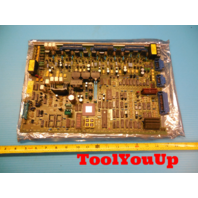 NEW FANUC A20B - 1003 - 0010 / 08A SPINDLE DRIVE CONTROL BOARD A20B-1003-0010