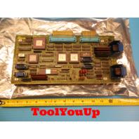 FANUC A16B - 1211 - 0331 / 03A AXES CONTROL BOARD A16B-1211-0331/03A ELECTRONICS