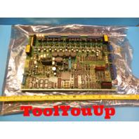 FANUC A20B - 1009 - 0010 / 19B SPINDLE DRIVE BOARD A20B-1009-0010/19B ELECTRONIC