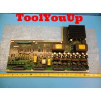 FANUC A20B - 1004 - 0230 / 05B CONTROLLER CARD BOARD SPINDLE ELECTRONICS