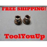 "1 pc NEW 1 USED EMUGE EM01 - 5/8"" E TAP COLLECT QUICK CHANGE"