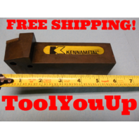 "NEW KENNAMETAL DCRNR 246 D 1 1/2"" SHANK TURNING TOOL HOLDER MACHINIST TOOLING"