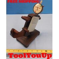 TRI START GAGE TRI ROLL COMPARATOR FRAME # 10 MACHINE SHOP PRECISION TOOLING