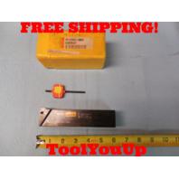 SANDVIK RF123T023 1 1/4 SHANK TURNING TOOL HOLDER MACHINE SHOP TOOLING PRECISI