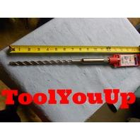 BOSCH 3/8 CONCRETE DRILL BIT HC5005 SPEED X MASONRY CONSTRUCTION MACHINE TOOLING