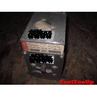 HONEYWELL MODUTROL MOTOR M 954D 1016 24 AMPS 50 60 WATT 90/60 DEG 24 VOLTS