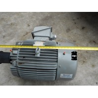 CARRIER EJH286808007 AC CONTINUOUS DUTY MOTOR 25 HP INDUSTRIAL MOTORS