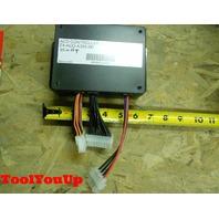 ACD 12V CONTROLLER USA MADE Z4 ACO A395 H0 INDUSTRIAL ELECTRONIC BILSTEIN