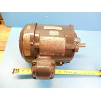 NEW U.S. ELECTRIC V2E2B AB97 MOTOR INDUSTRIAL 2.0 HP ELECTRICAL 230 460 3 PHASE