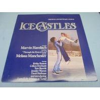 Ice Castles Orignal Soundtrack Album Record Marvin Hamlisch & Melissa Manchester