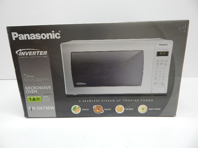 Microwave Oven Inverter Technology Bestmicrowave