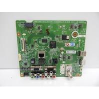 LG 43LW340C TV EAX66921904 (1.0) LJ6 Chassis Main Board