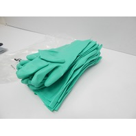 MAPA StanSolv A-490 Chemical Resistant Nitrile Mediumweight Glove Size 8 12ct
