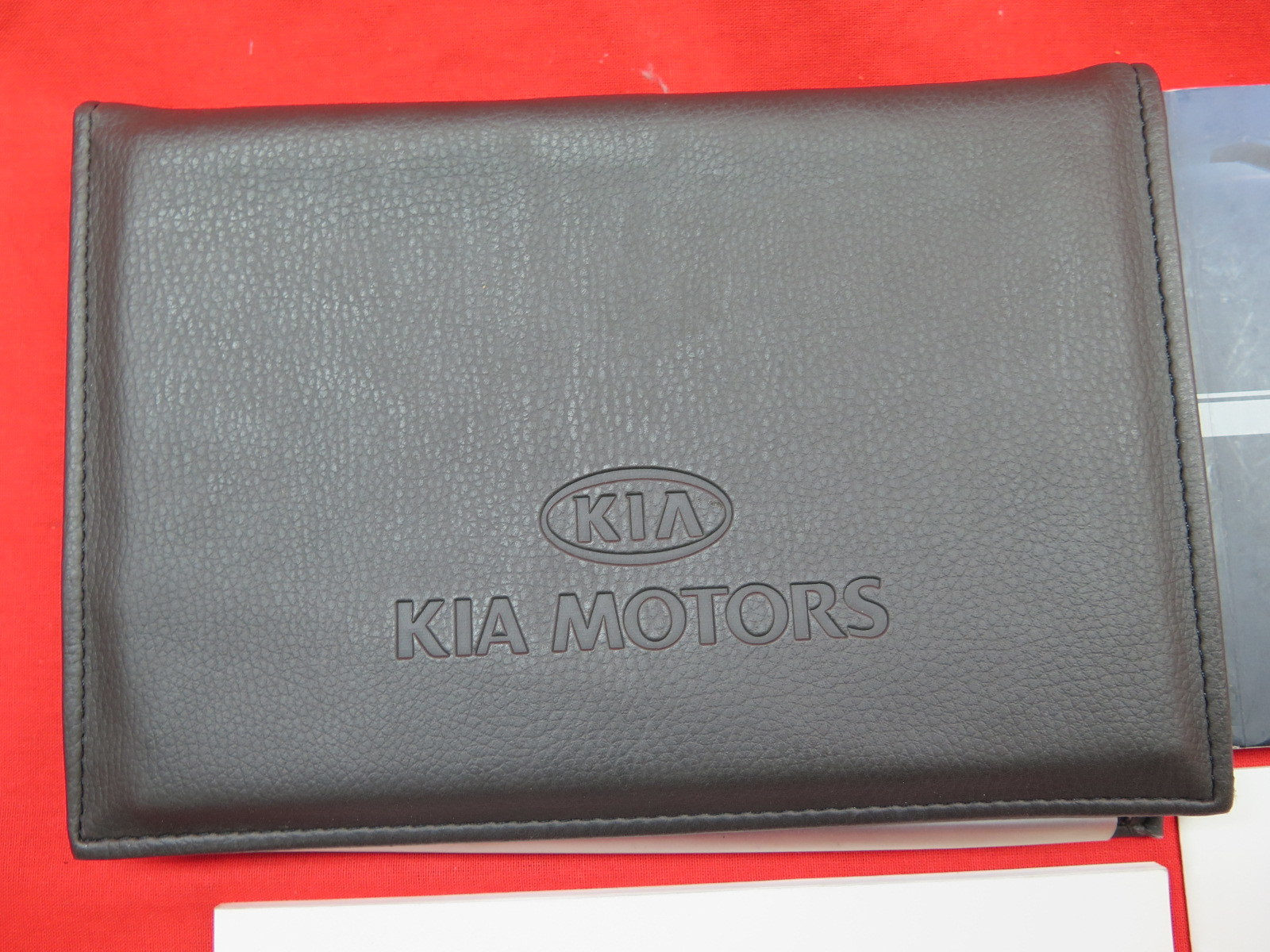 2006 kia sorento owners manual