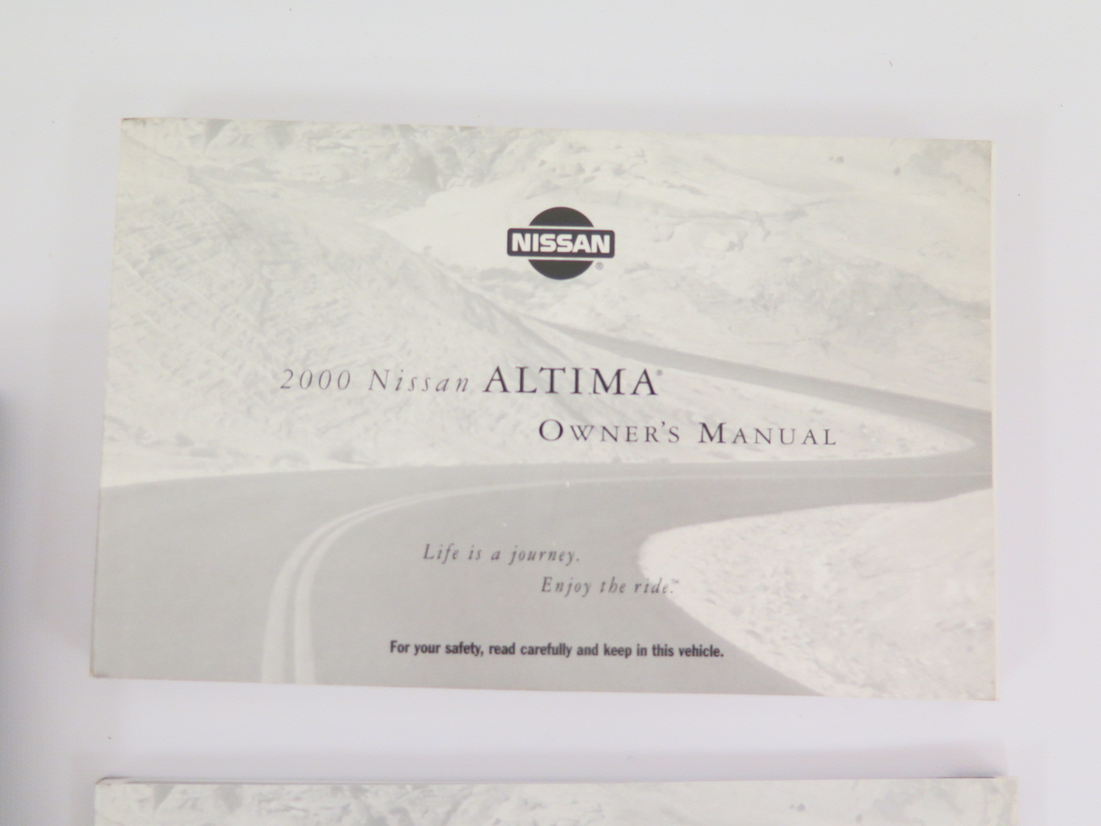 2000 nissan altima owners manual book bashful yak rh bashfulyak com 2000 nissan altima service manual 2004 Nissan Altima