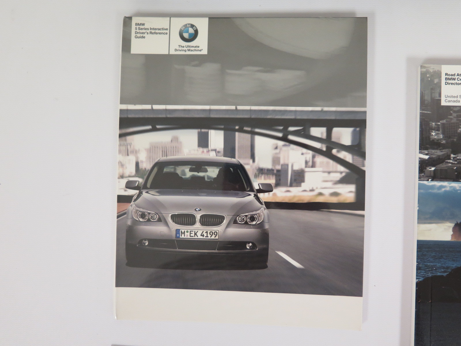 2005 bmw 5 series 525i 530i 545i owners manual book bashful yak rh bashfulyak com 2007 BMW 5 Series 2006 BMW 5 Series