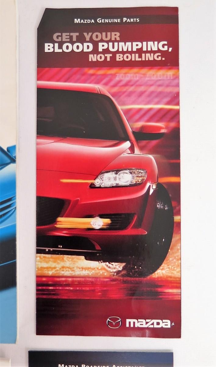 2006 mazda 3 owners manual book bashful yak rh bashfulyak com Mazda 3 Repair Manual Online Mazda 3 Manual Transmission