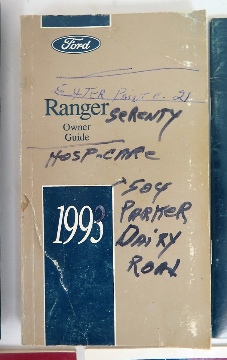 93 ford ranger owners manual browse manual guides u2022 rh repairmanualtech today 1994 ford ranger owners manual download 1994 ford ranger owners manual pdf