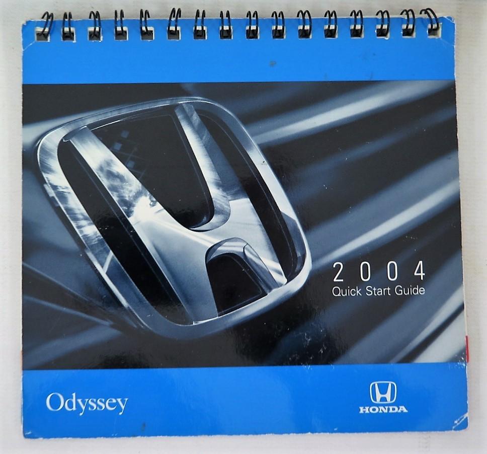 2004 honda odyseey owners manual best setting instruction guide u2022 rh ourk9 co honda odyssey 2012 owners manual online honda odyssey 2015 owners manual pdf